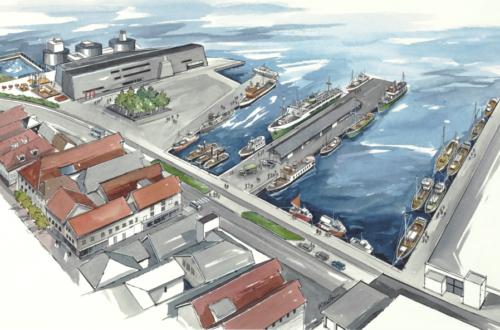 historie-veteranbathavn
